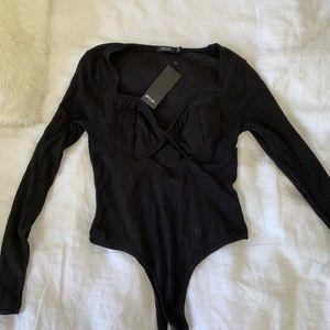 Nasty Gal bodysuit